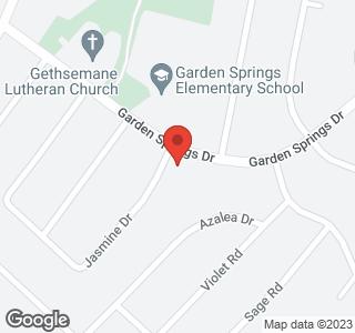 2140 Garden Springs Dr