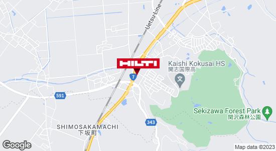 Get directions to 佐川急便株式会社 中条店