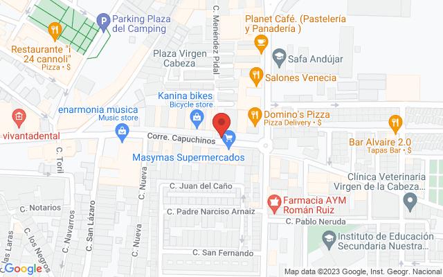 Administración nº4 de Andújar