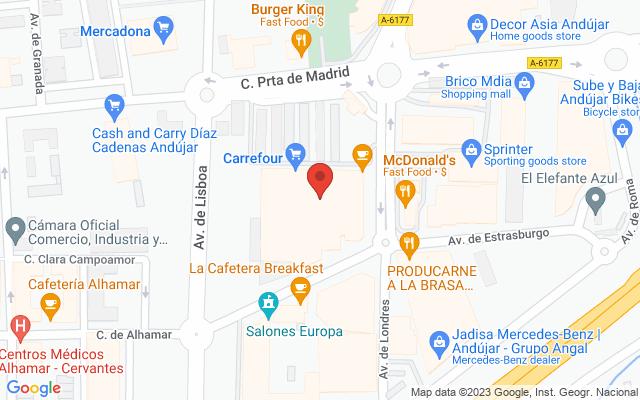Administración nº5 de Andújar
