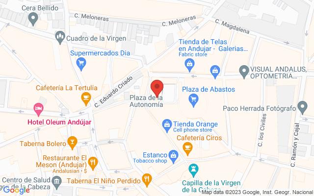 Administración nº2 de Andújar