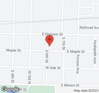 402 E Maple Street