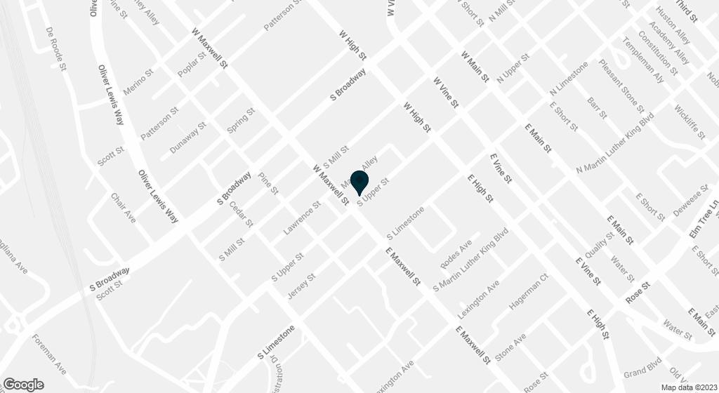 381 Upper Street #1 Lexington KY 40508