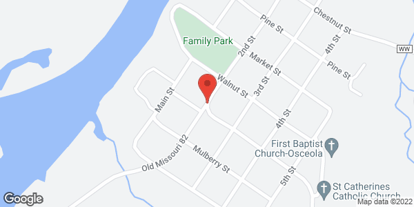 320 Second Street Osceola MO 64776