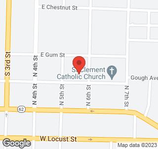 316 E Sycamore Street
