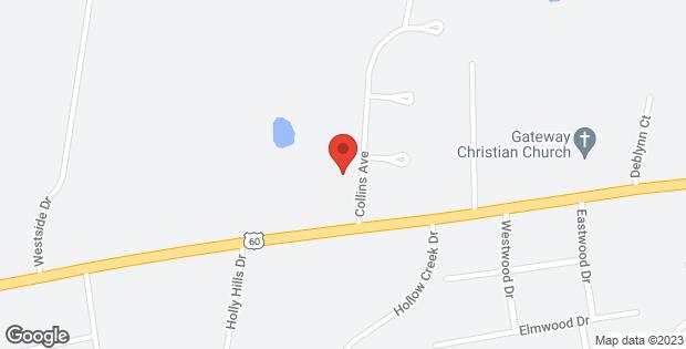 111 Collins Avenue Mt Sterling KY 40353