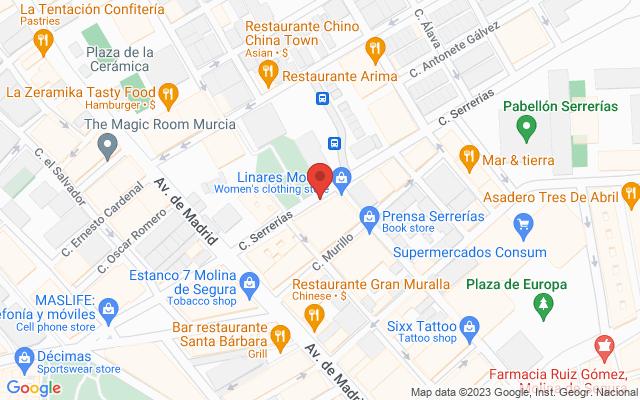 Administración nº3 de Molina de Segura