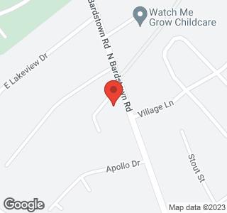 1025 N Bardstown Rd