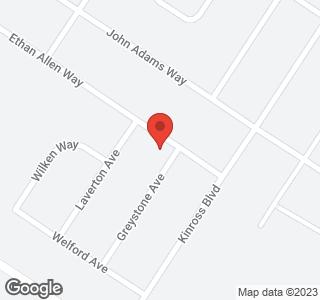 13500 Greystone Avenue