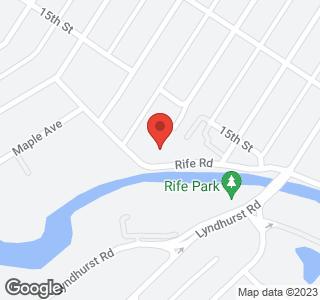 601 RIFE RD