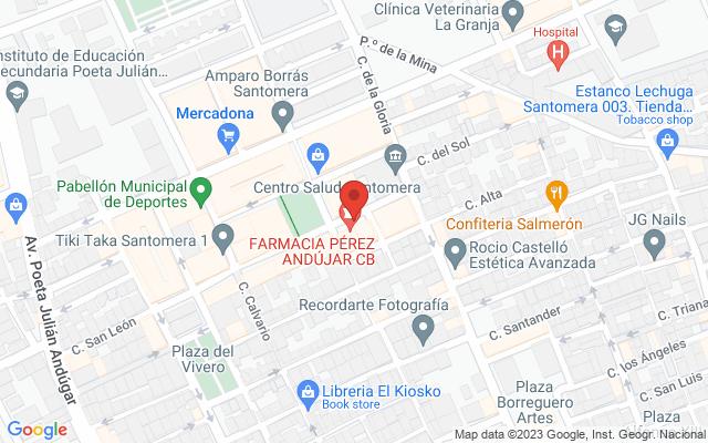 Administración nº2 de Santomera