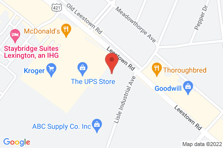 static image of1500 Leestown Road, Suite 304, Lexington, Kentucky