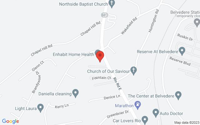 static image of 1020 Carrington Place, Charlottesville, Virginia