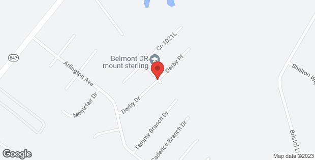 204 Belmont Avenue Mt Sterling KY 40353