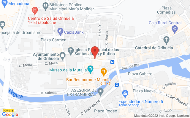 Administración nº5 de Orihuela