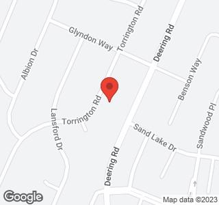 11013 Torrington Rd