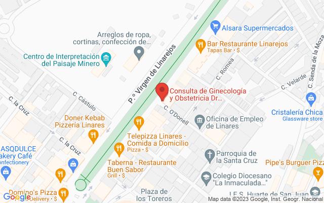Administración nº9 de Linares