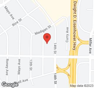 216 Phelan Ave