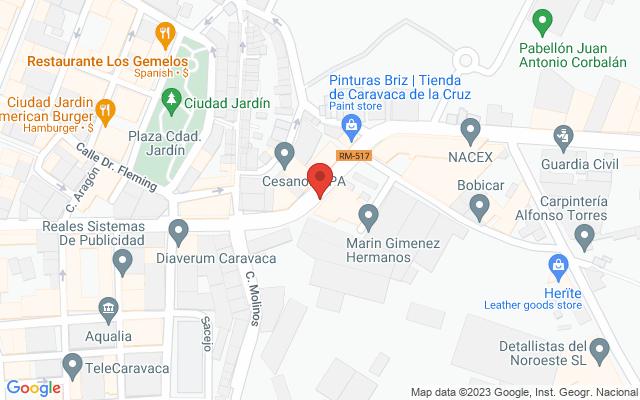 Administración nº3 de Caravaca de La Cruz