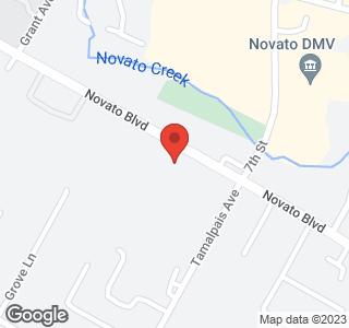 1717 Novato Boulevard Unit 14