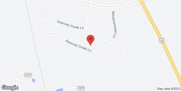 2408 Kearney Creek Lane Lexington KY 40511