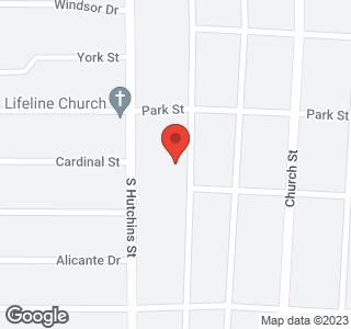 1123 S Lee Avenue