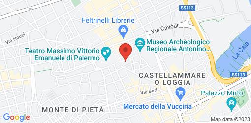 Directions to Ristorante Pizzeria Italia