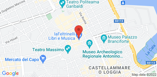 Directions to Mercato Excelsior