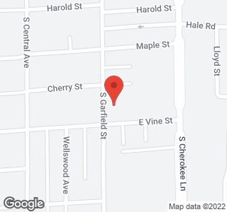 834 S Garfield Street