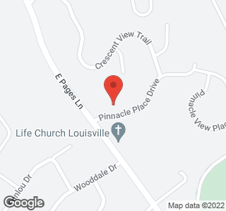 9110 Pinnacle Place Dr