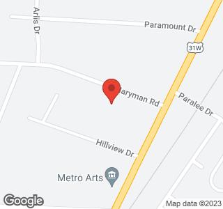 4846 MARYMAN Rd