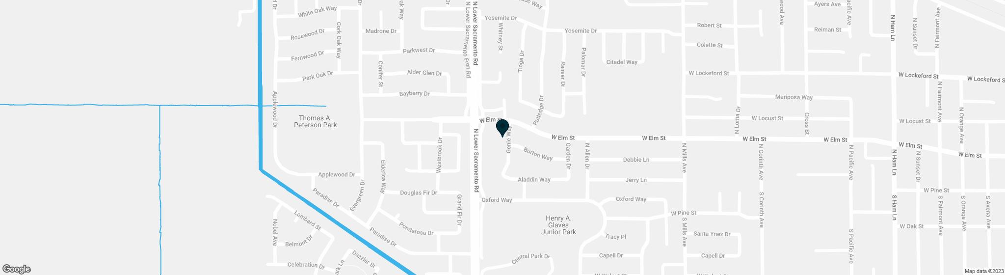 81 Genie Way Lodi CA 95242