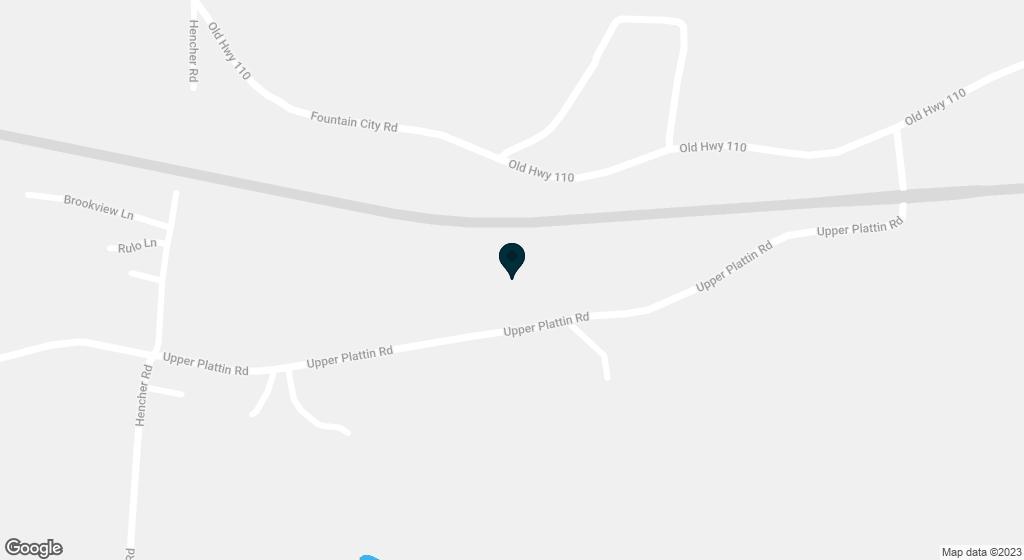 3435 Upper Plattin Road De Soto MO 63020