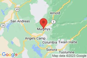 Map of Murphys