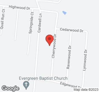 118 Cherrywood Drive