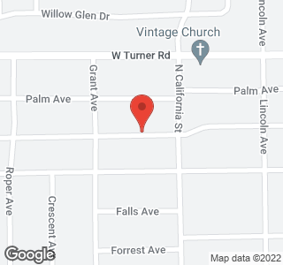 424-424 1/2 Eureka Avenue