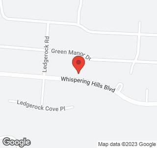 6111 Whispering Hills Blvd