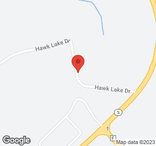 324 Hawk Lake Drive