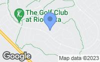Map of Rio Vista, CA