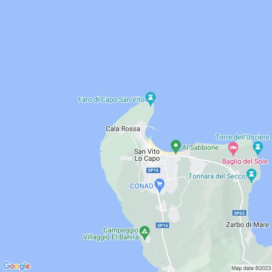 Villaggio Cala Mancina