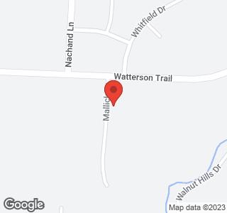 8106 WATTERSON Trail