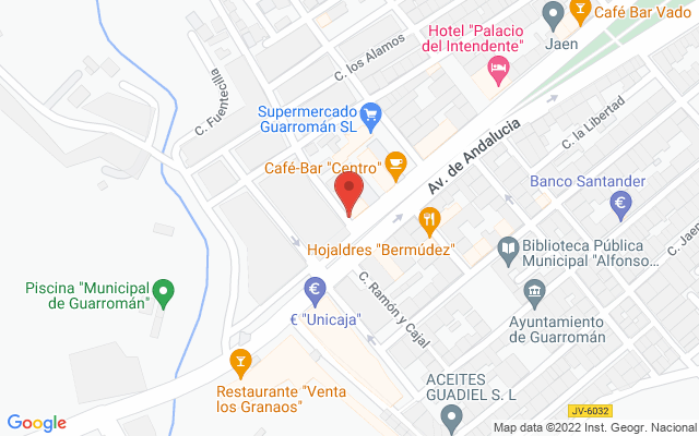 Administración nº1 de Guarromán