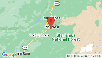 Map of Cold Springs