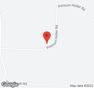 4400 Possum Holler Road