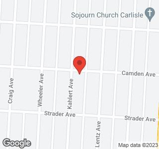 3649 Kahlert Ave