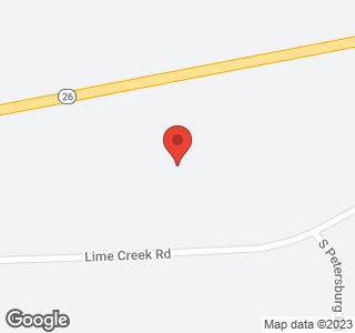 821 Lime Creek Road