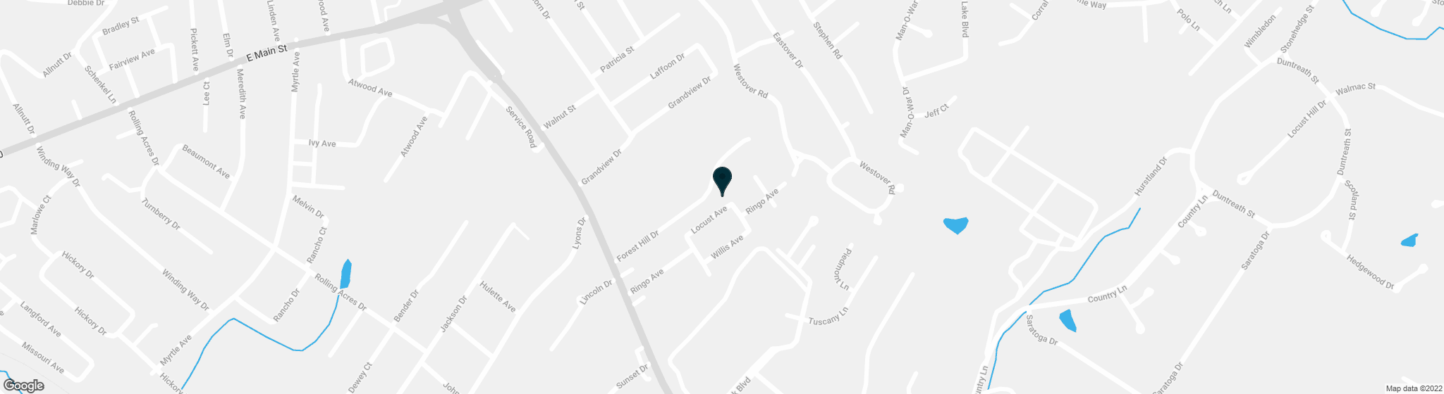 146 Locust Avenue Frankfort KY 40601