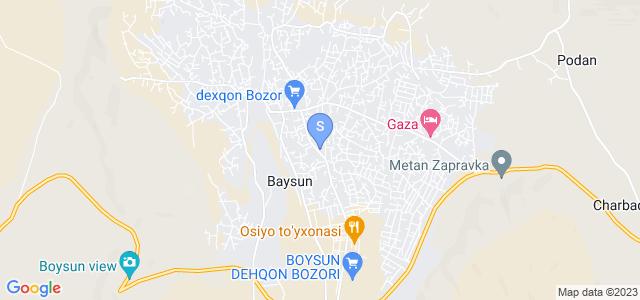 Location of Ferdavs on map