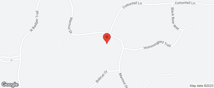 1627 Marmot Drive Ridgway CO 81432