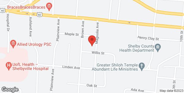616 Magnolia Ave Shelbyville KY 40065